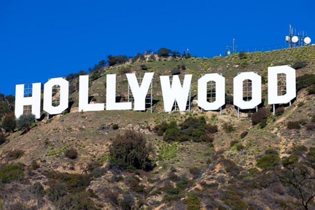 这个暑假,组团去好莱坞,导演带你拍大片